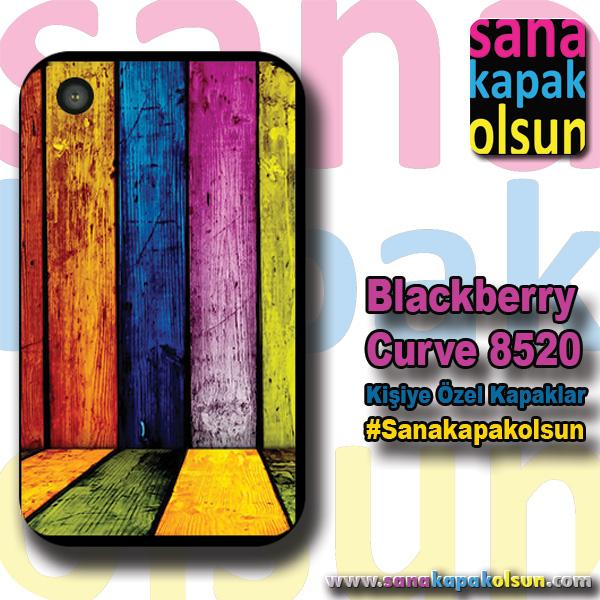 blackberry curve 8520 kişiye özel telefon kılıfı
