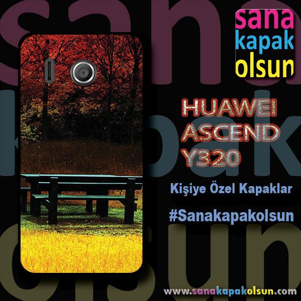 huawei y320 kişiye özel telefon kılıfı