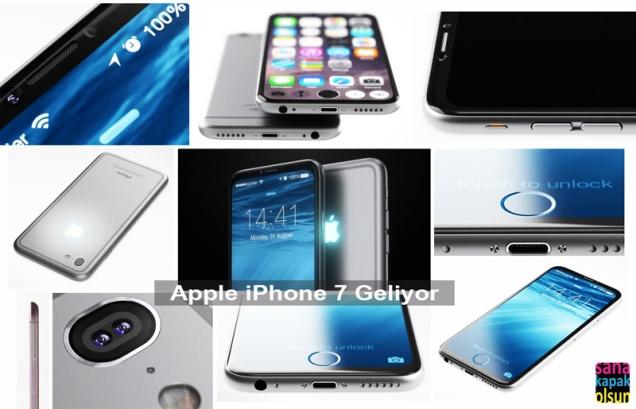 iphone 7 detay resimleri