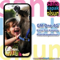 general mobile one 4 g kılıfı