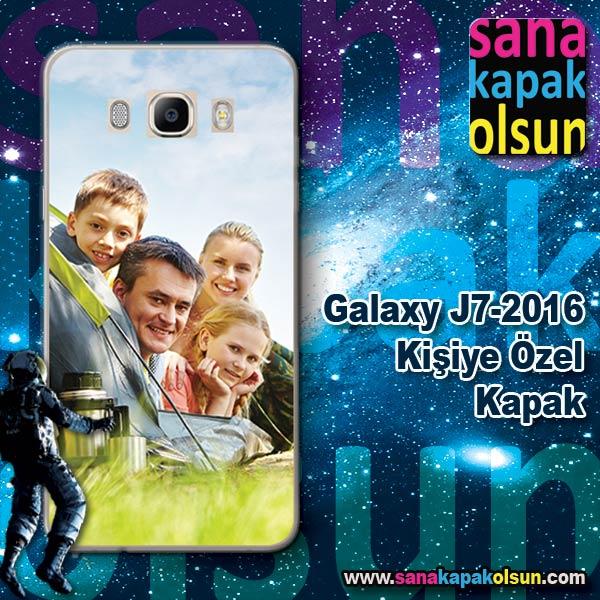 galaxy j7 kişiye özel kapak