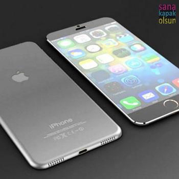 iphone 7S özellikleri