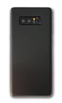 Galaxy Note 8 Kişiye özel kılıfı